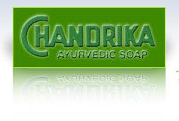 Chandrika Logo 1