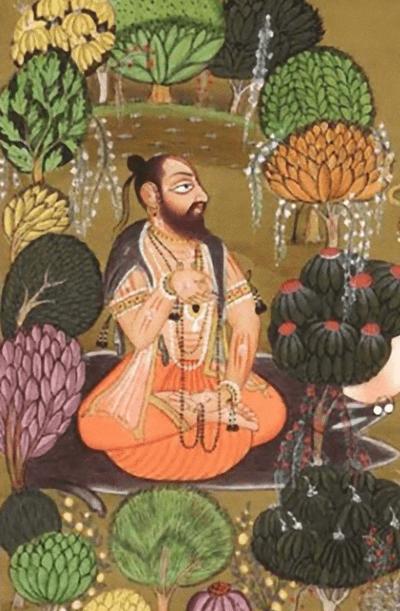 Chyavana Rishi